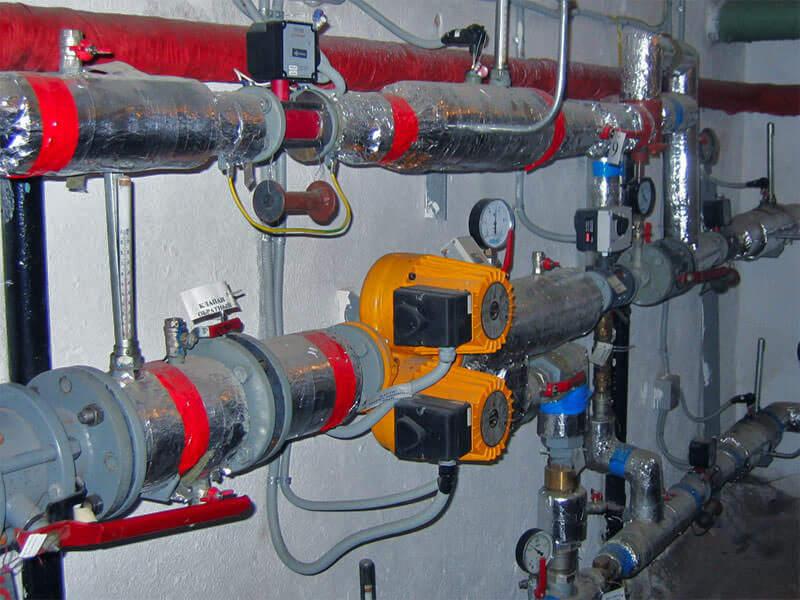 Высокоскоростной теплообменник для цтп и итп в ижевске затопление теплообменника
