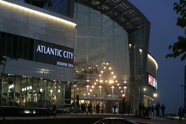 Бизнес Центр и Торгово-развлекательный комплекс «Атлантик Сити»