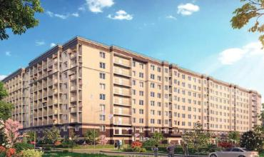 Жилой комплекс «Славянка»   Проектирование 5-ти ИТП